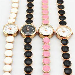 Wholesale newest cheap factory mixed order door to door bracelet watch for women girl dress watch cheap promotion watch