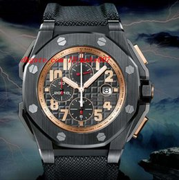 Wholesale Luxury Wristwatch Arnold Schwarzenegger quot LEGACY quot Lmtd pc IO OO A001KE Swiss movement Mens Watches Men s Watch Top Quality