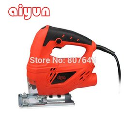 Wholesale Jig Saw electric saw woodworking power tools multifunction chainsaw hand saws cutting machine wood saw