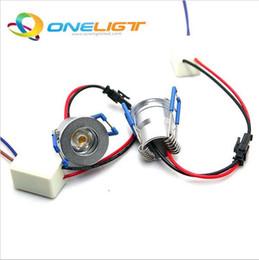 Newest Mini 3W AC85-265v LED Star light Led Cabinet Light Led downlight Ceiling Lamp Recessed Downlight AC110-220V DC12V LED Spotlight