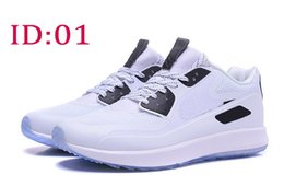 Wholesale 2017 Air Lunar Control Golf Shoes Medium Sports Max Shoes Fashion Athletic Walking Training Running Shoes Sneakers size