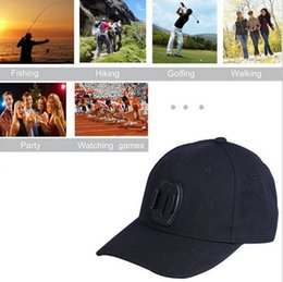Wholesale GoPro Accessories Sun Hat Cap With Base For Go Pro Hero S SJ4000 SJ5000 Xiaomi YI Sport Action Camera