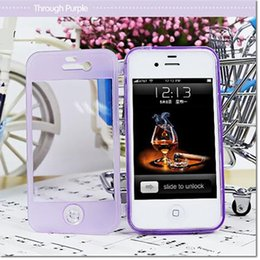 Wholesale 360 full cover tpu case shockproof anticollision protecter phone case back cover for samsung s6 s7 note note iphone plus