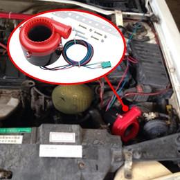 Universal Auto parts car fake dump Valve electronic turbo blow off valve sound blow off analog sound bov