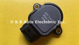Wholesale 1pc Brand New Throttle Position Sensors TPS Sensors BP2Y For Mazda Kia