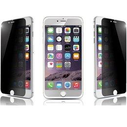 Compra Online Iphone vidrio de alta calidad-Exquisita más nueva caliente de alta calidad al por mayor ultra fino de vidrio templado 0.3MM Film protector de la pantalla para el iPhone 6 Plus de 5.5 pulgadas