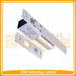 Wholesale Fail secure electric lock of electric strike for access control VDC lock electric strike door lock