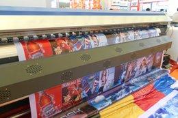 Wholesale Manufacturer China eco dx5 solvent printer inkjet large format printer printing for flex banner vinyl leather paper