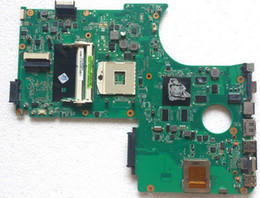 Wholesale N71JQ mainboard for asus N71JV N71JA X77J N71JQ laptop motherboard ATI HD5730 G ddr3