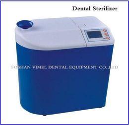 Wholesale 3L Dental Mini Portable Vacuum Steam Autoclave Sterilizer Medical Equipment