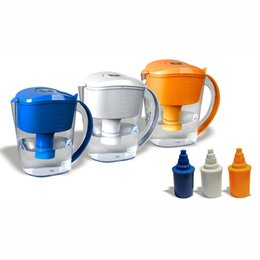 Wholesale DHL top brand L alkaline water cup with layers of purification