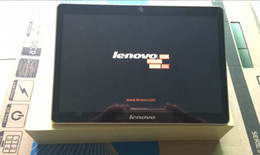 Wholesale Lenovo Tablet PC Inch G G LTE Network Eight Core dual Card talk GPS Navigation Unlimited Internet Access