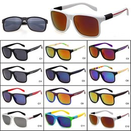 Wholesale Hot Australian Tide Brand Sunglasses Quick Fashion Silver Eyewear Oculos De Sol Sun Glasses Men Women Sports Sunglasses