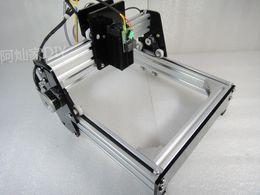 Wholesale DIY USB Mini w Laser Marking Printer Engraving Machine For Metal Stainless Steel Ceramics Aluminum advanced toys