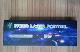 Wholesale Green laser pointer in Star Cap Pattern nm mw Green Laser Pointer Pen With Star Head Laser Kaleidoscope Light Free Ship