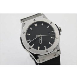 Wholesale 2016 Hot top supplier styles Luxury Brand watch men big bang classic fusion thin watch automatic movement Watch Mens dress Watches