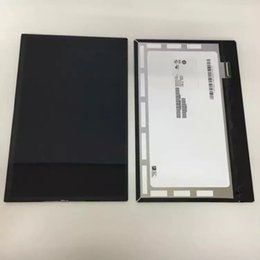 Wholesale For MeMO Pad ME102 ME102A New LCD Display Panel Screen Monitor Repair Replacement Part B101EAN01 B101EAN01
