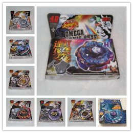 Wholesale Best Birthday Gift Christmas Gift Beyblade Metal Fusion Beyblade Online Beyblade Spin Top Toy Beyblades M088