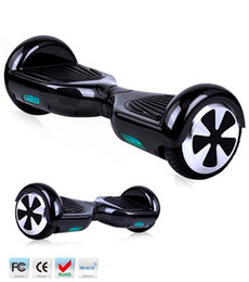Drop ship 6.5 inch Wheel hoverboard 2016 Hot Sale Hoverboard Electric Smart scooter Electric Scooter Two Wheel Self Balancing hoverboard US