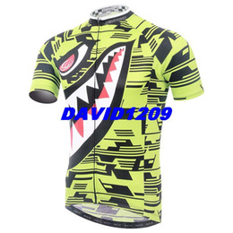 Wholesale Best selling Cycling Jersey Camisa Ciclismo Ropa Ciclista Man Short Sleeve Abbigliamento Quick Dry Mountain Bike Clothes