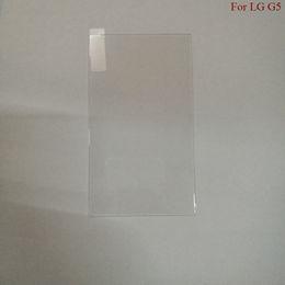 MOQ 3Pcs For LG G2 G3 G5 lg K4 K8 Premium Tempered Glass Screen Protector Protective Film Anti scratch No Retail Box