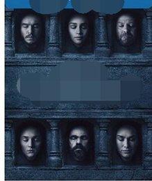 Wholesale Game of Thrones Season Six Disc Set US Version