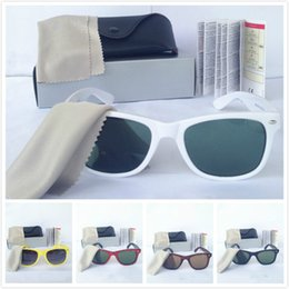 Wholesale 2016 Cheap Authentic BanDtun Sunglasses Top Quality Men Women Fashion Glass Outlet UV400 Protect Brand Designer Discount Sunglasses