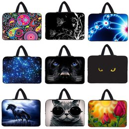 Wholesale Universal Laptop Bag inch For Apple Dell HP ASUS Acer Lenovo Laptop PC Nylon Computer Bag For Surface Pro