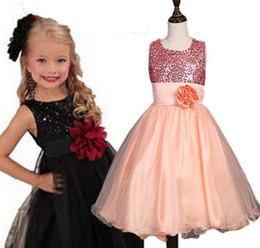 Wholesale 2016 wedding dresses baby clothes summer outfits girl baptism dress bow kids baby dress for girls toddler princess tutu dress
