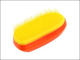 Wholesale NEW Brush Comb Hairbrush Elite Original Version Hair Care Styling Tools Colorful Magic Hair Comb Salon