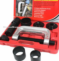 Wholesale Heavy duty tools for professional WD Auto Repair Brake Anchor Pin Remover Installer in1 Ball Joint Service