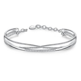 2016 New Ladies Bracelet Silver Plate Fill Bracelet cheap and beautiful girl does not fade Fashion Sex Animal Silver Bangles