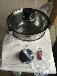 Wholesale hot sell chocolate melt machine chocolate fountain machine melt machine chuorro machine churro filling