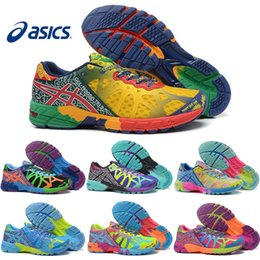 Asics Gel-Noosa TRI 9 IX Women Running Shoes 100% Original Cheap Jogging Sneakers Lightweight New Sports Shoes Free Shipping Size 36-40