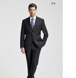 Canada Black Skinny Fit Suits Supply, Black Skinny Fit Suits