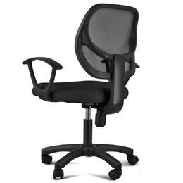 Wholesale Adjustable Ergonomic Mesh Swivel Computer Office Desk Task Mesh Chair