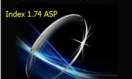 Wholesale 1 Asp RX Stock Lens Supply premium quality high index single vision bifocal progressive lenses to suit individual and business needs