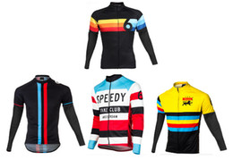 2019 Twin SIx winter fleece thermal cycling jersey  winter Cycling Clothing ciclismo maillot MTB P4