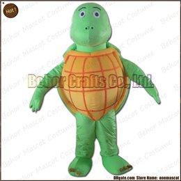 Costume de mascotte de commande à vendre-Nouveau costume chaud de mascotte de tortue Livraison gratuite, adulte bon marché de bande dessinée de mascotte de fille de cornouiller de peluche de haute qualité, acceptent l'ordre d'OEM.