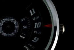 Descuento mujer del estilo de reloj resistente al agua El hombre de moda del estilo de los relojes baratos con estilo Nueva rotación de la segunda mano reloj de pulsera para hombre, mujer impermeable reloj del deporte