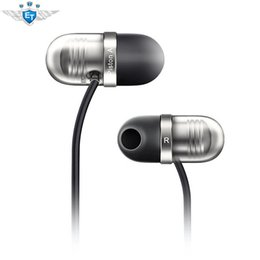 Wholesale Millet piston headset with the original meters capsule red rice millet Mi five MIC m length specification