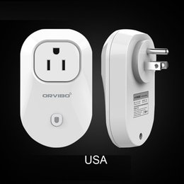 Wireless Remote Control Electrical Outlet Switch for Household App Wi-Fi Smart Socket Outlet US UK Euro AUS Plug Turn ON OFF Electronics