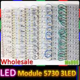 Wholesale Super bright LED Module Decorative Light for Letter Sign Advertising backlighting Waterproof IP66 Angle DC V