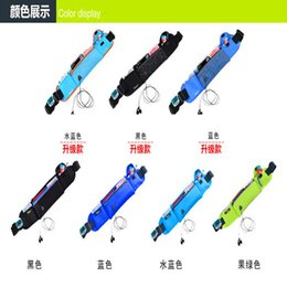 Wholesale Sports waist bag running bicycling use multifunction bag for cellphone cards or earphone storage waterproof outdoor accessories