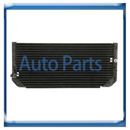 Wholesale auto air conditioning condenser for Toyota Corolla L