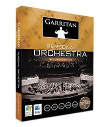 Garritan Personal Orchestra KONTAKT  software source