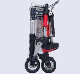 Wholesale foldable bicycle Single Mini Bike Portable bike Inch wheel