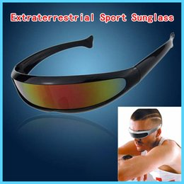 Wholesale X Men Super Cool outdoor sports sunglasses for men and women Polarized Sunglasses Automobile Driving Sun Glasses