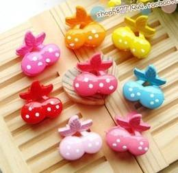 HOT! 15% off! Assorted Bangs Mini Hair Claw Clip HairPin Flower hair Accessories for Girl Women Cartoon Baby hair clip Mix Colored 250pcs