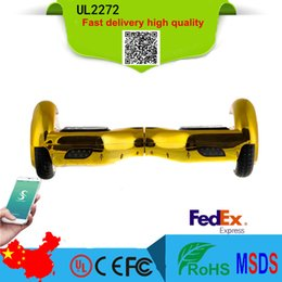 Electronics Scooter without bluetooth Smart Balance Two Hoverboard Electric hoverboard Electric Scooter Two Wheel Balancing Good Quality